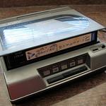 cassette vhs photo